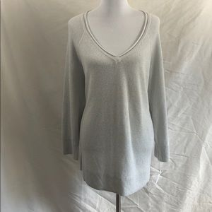 Beautiful Liz Claiborne v neck sweater xxl